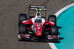 Нік де Вріс, PREMA Racing