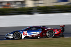 #66 Ford Performance Chip Ganassi Racing Ford GT: Дірк Мюллер, Джоі Хенд, Себастьян Бурде
