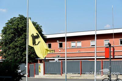 Штаб-квартира Ferrari