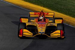 Ryan Hunter-Reay, Andretti Autosport Honda