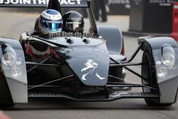 Mika Hakkinen, Caparo T1