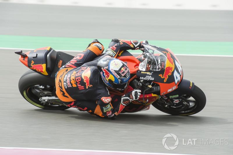 Miguel Oliveira, Red Bull KTM Ajo Qatar