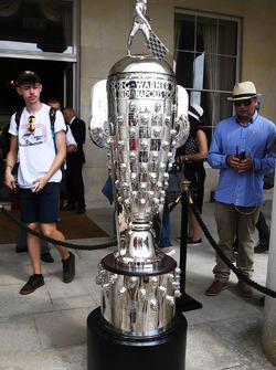Indianapolis 500 Trophy