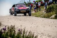 #303 Peugeot Sport Peugeot 3008 DKR: Карлос Сайнс