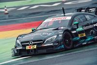 Maximilian Günther, Mercedes