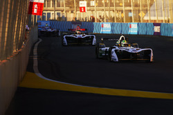 Lucas di Grassi, Audi Sport ABT Schaeffler, Daniel Abt, Audi Sport ABT Schaeffler, Sam Bird, DS Virgin Racing