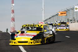 Mauricio Lambiris, Martinez Competicion Ford, Emanuel Moriatis, Martinez Competicion Ford