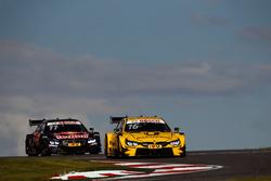Timo Glock, BMW Team RMG, BMW M4 DTM, Marco Wittmann, BMW Team RMG, BMW M4 DTM