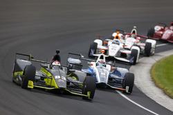 Чарлі Кімболл, Chip Ganassi Racing Honda, Макс Чілтон, Chip Ganassi Racing Honda