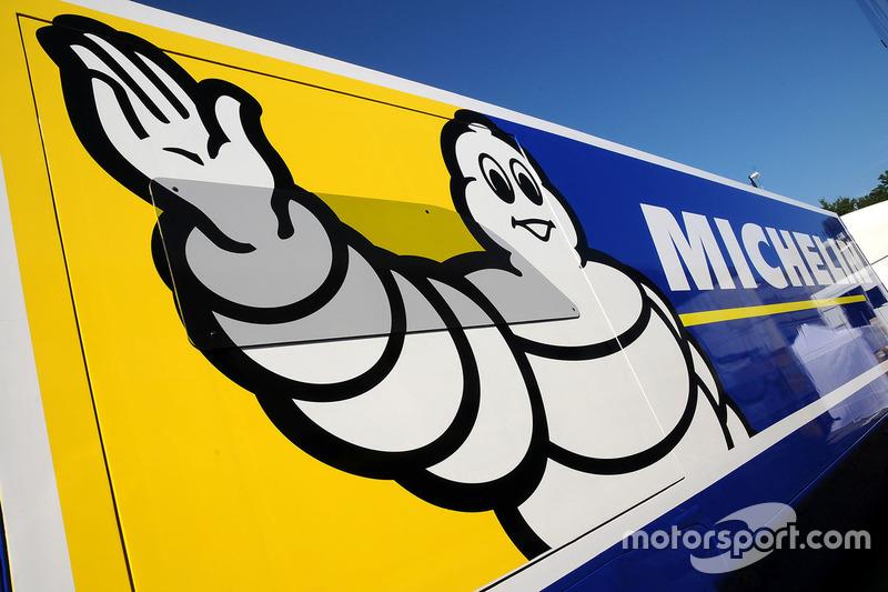 Michelin camión