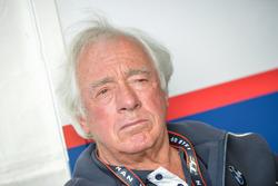 Hector Neill, Tyco BMW