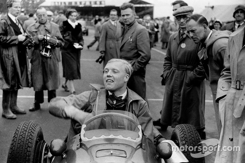 Mike Hawthorn (1958)
