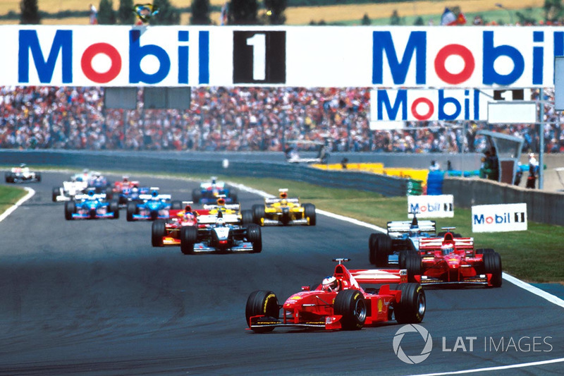 1998 French Grand Prix