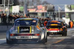 Маттео Мусті, Філіппо Натіно, Porsche 911 SC
