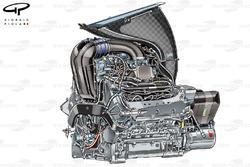 DUPLICATE: Ferrari 059/3 powerunit