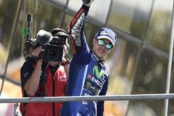 Yarış galibi Maverick Viñales, Yamaha Factory Racing