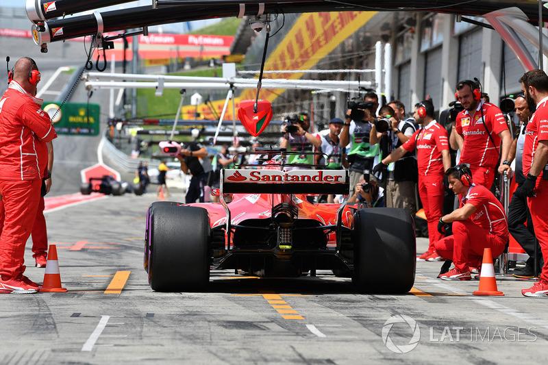 1. Себастьян Феттель, Ferrari — 171