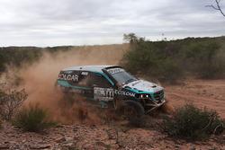 #344 Mercedes: Martin Maldonado, Sebastian Scholz