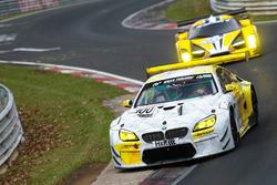 Christian Krognes, Michele Di Martino, Nico Menzel, Walkenhorst Motorsport, BMW M6 GT3