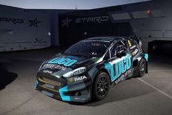 Janis Baumanis, STARD, Ford Fiesta