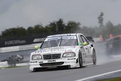 #3 Jörg Hatscher, Mercedes Benz C-Klasse ITC