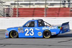 Chase Elliott, GMS Racing Chevrolet