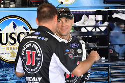 Rodney Childers, Kevin Harvick, Stewart-Haas Racing Ford