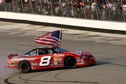 1. Dale Earnhardt Jr., Dale Earnnhardt Incorporated Chevrolet