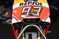 Marc Marquez, Repsol Honda Team bike, Fairing