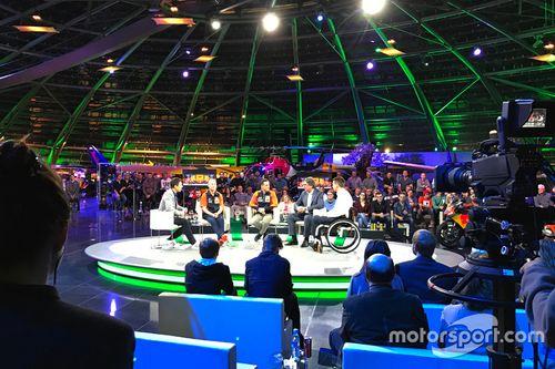 Презентация KTM