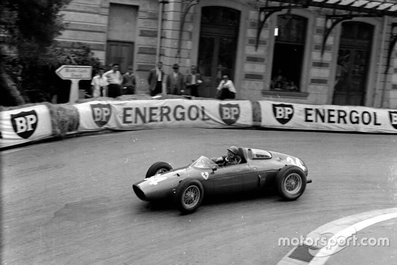 1960 : Ferrari 246P