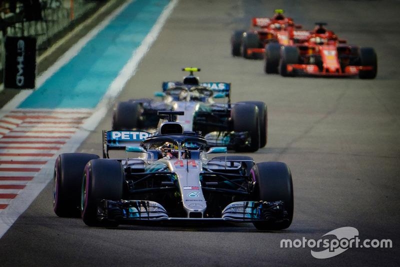 Mercedes-AMG Petronas Motorsport