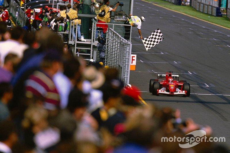GP de Australia 2002