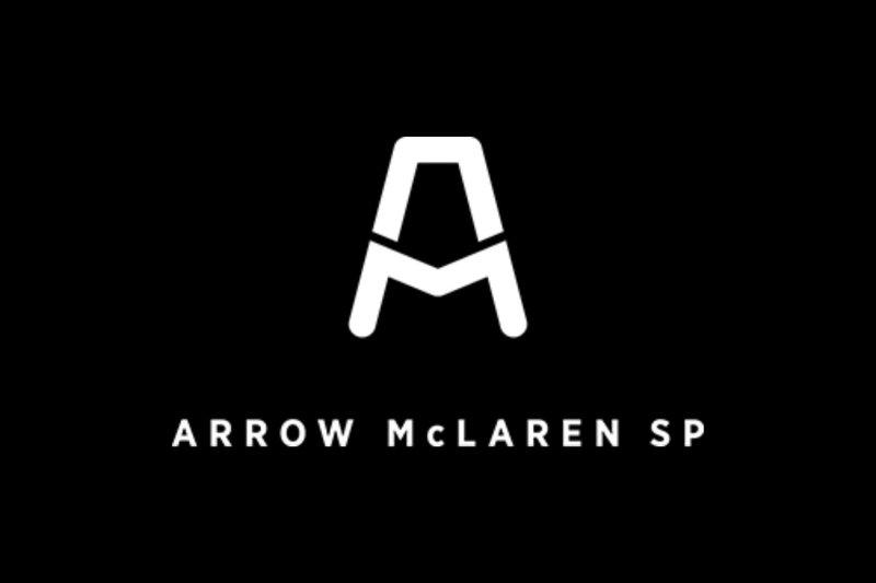 Anuncio Arrow McLaren