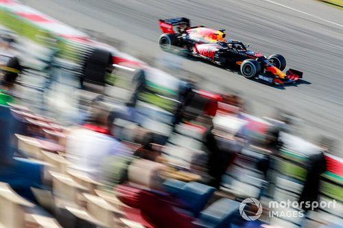 Liveblog: De laatste Formule 1-wintertestdag