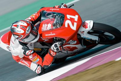 Asia Talent Cup Doha