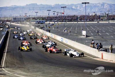 GP de Las Vegas