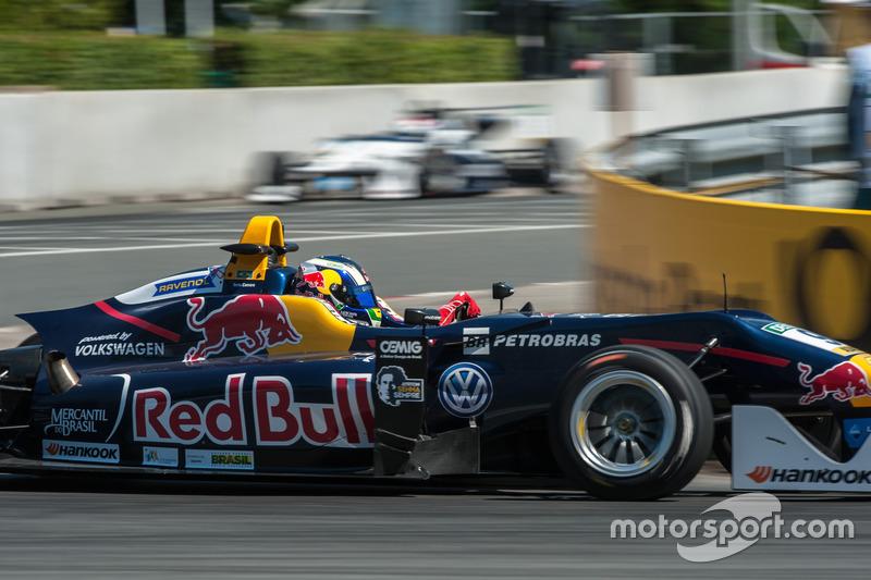 Sérgio Sette Câmara, Motopark Dallara F312 - Volkswagen