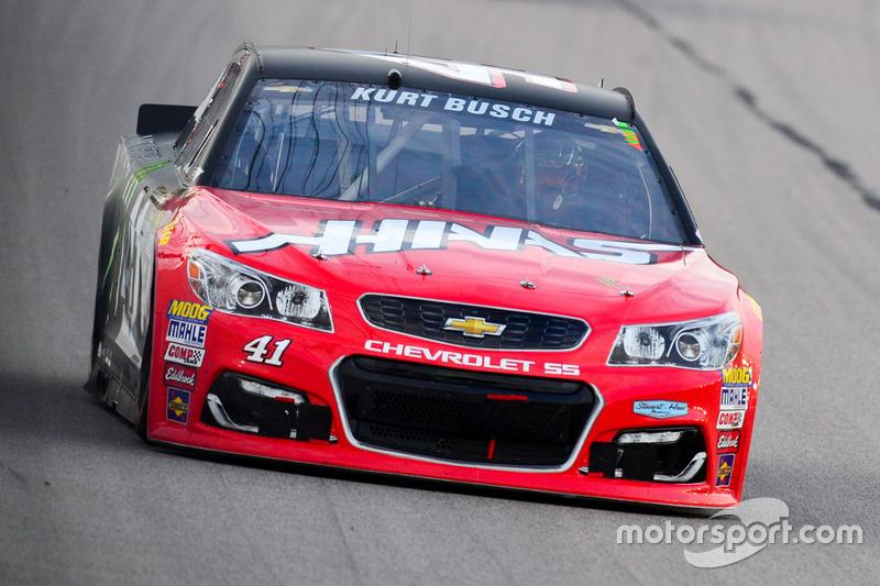 Stewart-Haas Racing