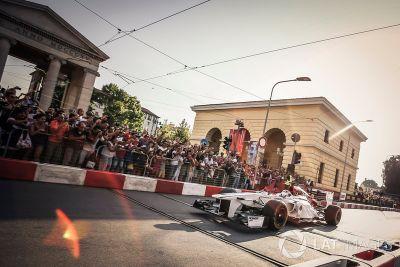 F1 Festival de Milan