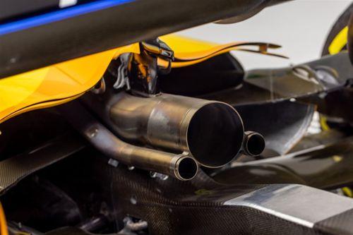 F1-Sammlung von Juan Gonzalez