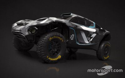 Veloce Racing unveil