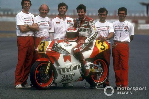 500cc: Brazilian GP