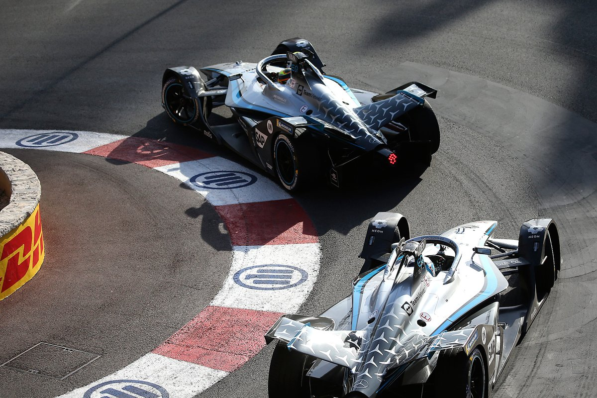 Stoffel Vandoorne, Mercedes-Benz EQ, Mercedes-Benz EQ Silver Arrow 02, Nyck de Vries, Mercedes-Benz EQ, Mercedes-Benz EQ Silver Arrow 02