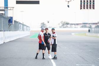 Jack Miller, Pramac Racing, Marcel Schrötter, Cal Crutchlow, Team LCR Honda