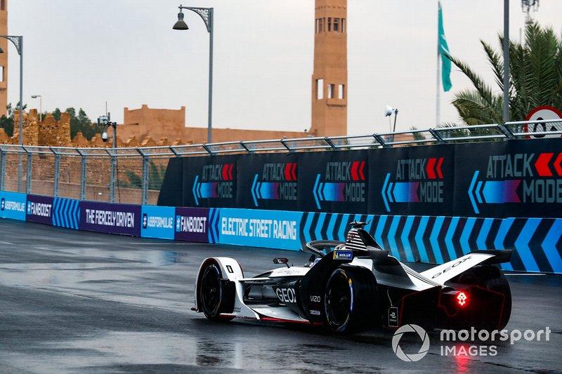 Jose Maria Lopez, GEOX Dragon Racing, Penske EV-3