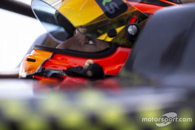 Regreso de Belén García al karting