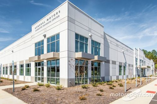 General Motors Charlotte Tech Center