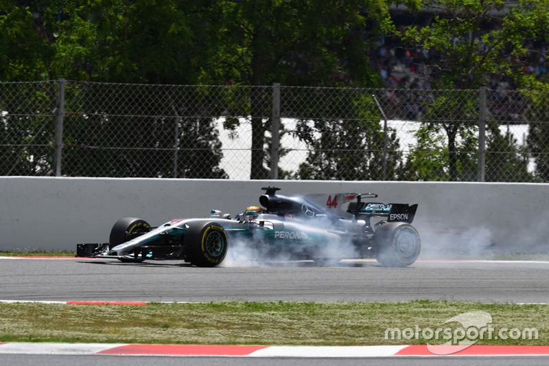 2. Льюіс Хемілтон, Mercedes — 98