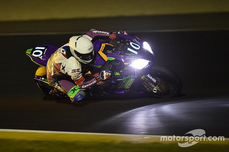 #10 Kawasaki: Julien Millet